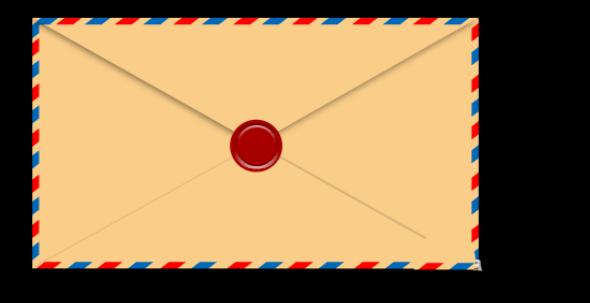 ps怎么设计信封 ps绘制信封的教