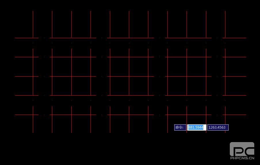 Autocad机械CAD绘制图建筑轴线?-Auto作坊v机械经验