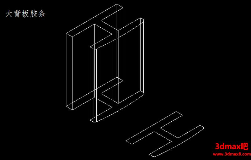 板式家具常用五金CAD图纸,综合图库