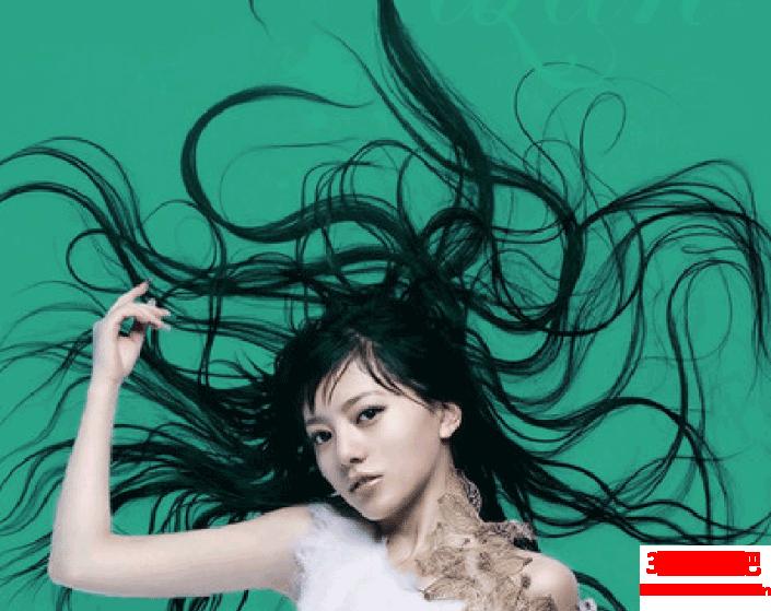 抠头发,用PS中的通道把头发抠出来_www.16xx8.com