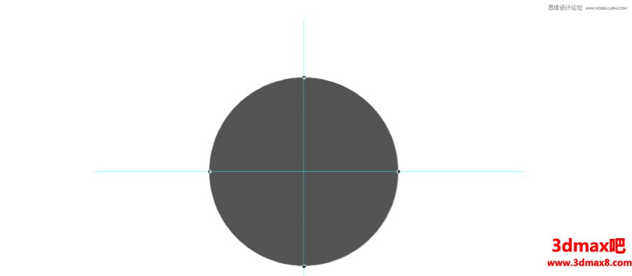 制作立体风格齿轮设置图标的PS教程