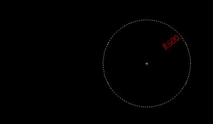 CAD中图形缩放后如何保持标注大小不变