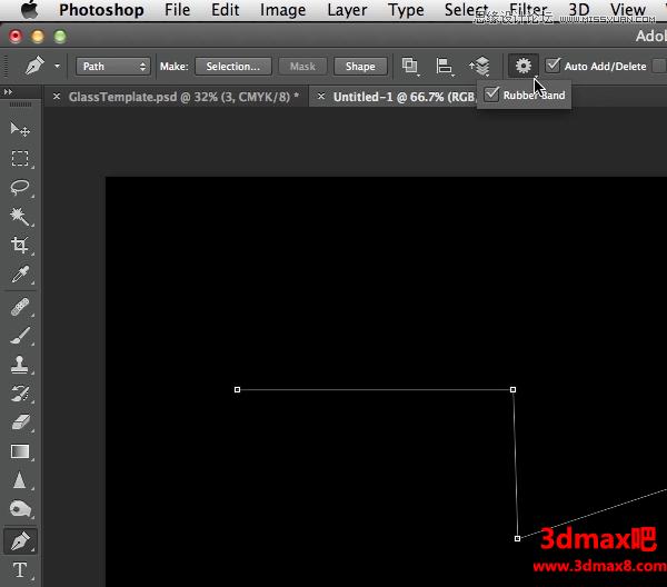 如何制作矢量图的实用Photoshop技巧